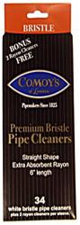 Comoy's Premium Bristle Pipe Cleaner 34ct