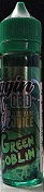 FUGGIN CBD VAPE JUICE - GREEN GOBLIN 60ML 1000MG
