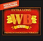 WB CUT EXTRA LONG 6/1.2OZ POUCHES