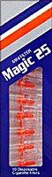 Magic 25 Mini Filter - 10 Pack