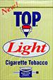 TOP LIGHT TOBACCO 12CT BOX