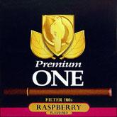 Premium One filter 100 Raspberry Little Cigar