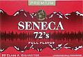 Seneca Full Flavor 72's Box