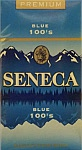 Seneca Blue Light 100 Box