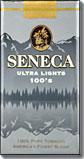 Seneca Silver Ultra Light 100 Soft